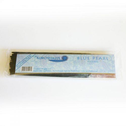 Paquet économique d'encens Auroshikha, Blue Pearl