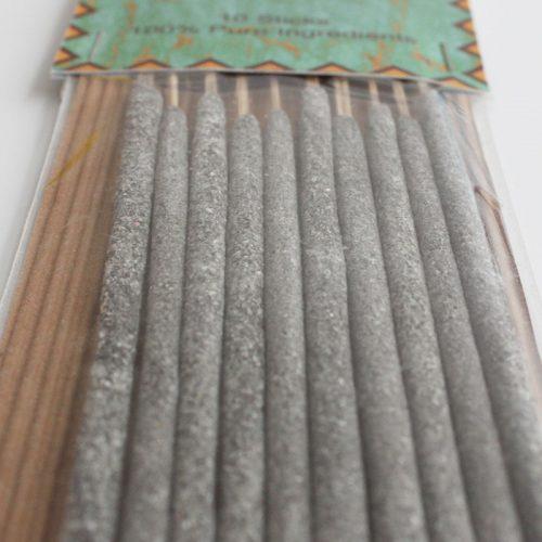 Encens Auroshikha à la résine naturelle, gum damar