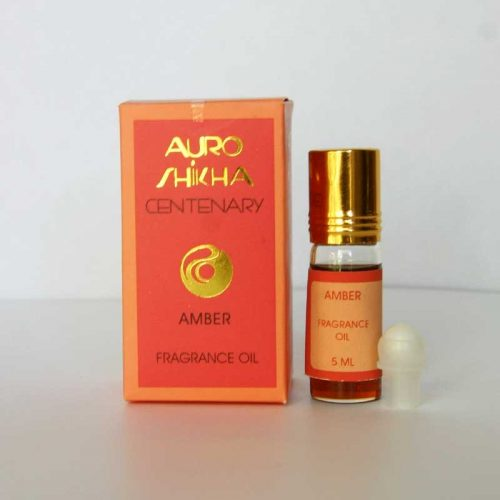 Parfum Auroshikha Ambre 5ml